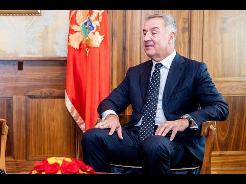 Stabilokratija / Crnogorski gambit