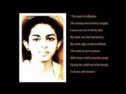 A tribute to Nanditha KS