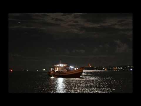 Amazing cebu Night Scene