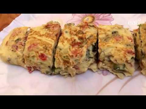 Tamagoyaki Recipe -