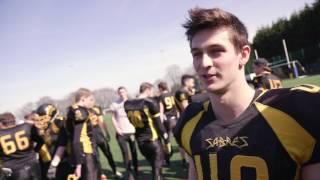 Repeat youtube video Varsity 2017 - American Football