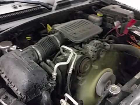 dodge 3.7l engine diagram cl1265 2006 dodge dakota st 3 7l engine youtube  2006 dodge dakota st 3 7l engine