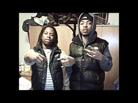 Stateboy Yung D ft Leef Lay Em Down