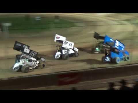 Delta Speedway - September 16, 2017 Restrictor Main Event  Cae