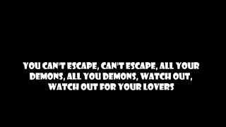 Marilyn Manson - Are You The Rabbit? - Lyrics