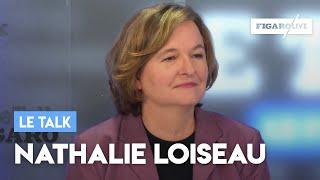 Le Talk de Nathalie Loiseau: «M Le Pen et M Salvini c'est de la posture et c'est de l'imposture»