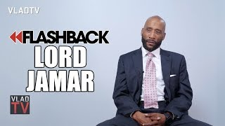 Lord Jamar on Kodak Black Being the One to Blame For His Own Jail Time (Flashback)
