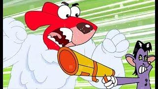 Rat-A-Tat |'Frozen Man and the Snow gun Shakedown New episode'| Chotoonz Kids Funny Cartoon Videos