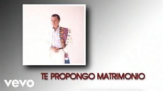 Juan Gabriel Te Propongo Matrimonio Cover Audio.mp3