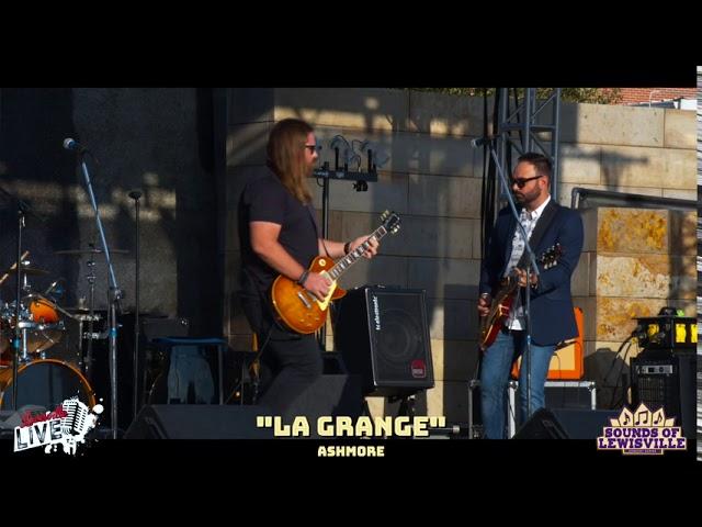 La Grange   Sounds of Lewisville 2019