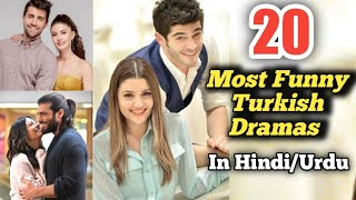 Download 20 Best Romantic Comedy Turkish Dramas you must watch in 2021 | dolunay in hindi | sen cal kapimi