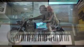 Piątek - Lanberry - Yamaha PSR-S770