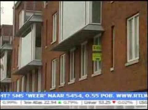 2007-10-04 Woningnood Randstad stijgt