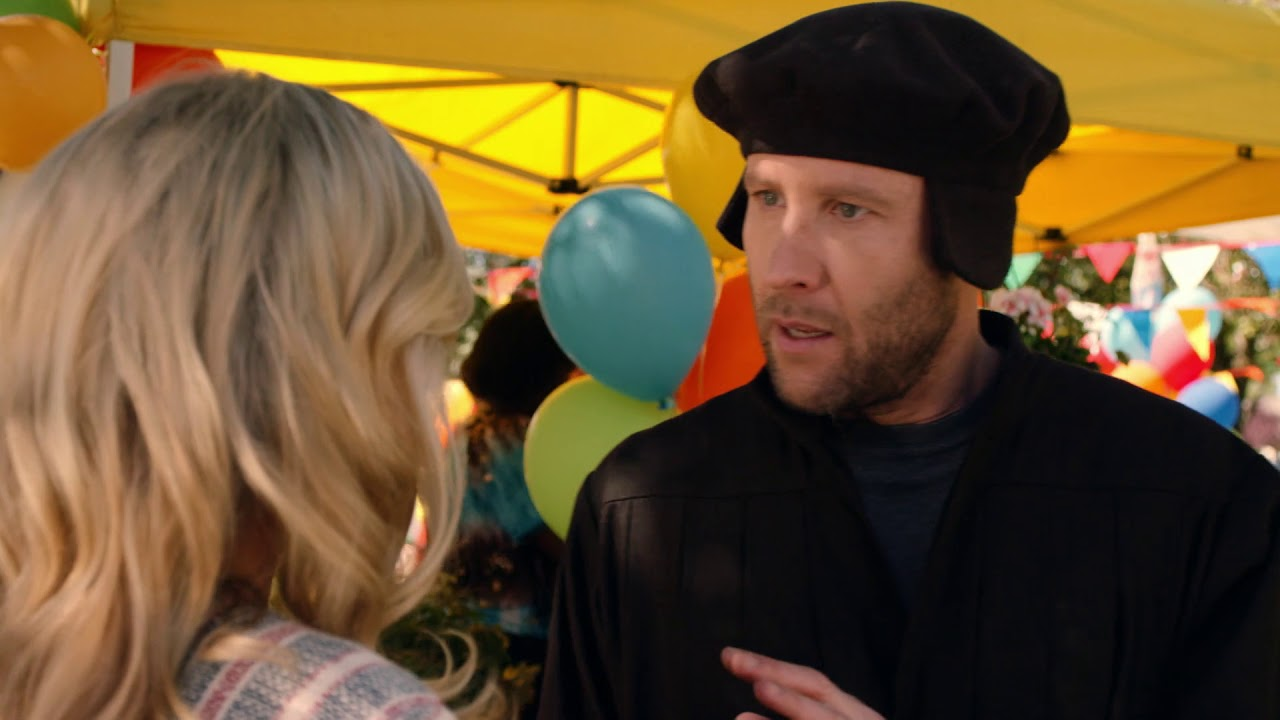 Download The Body of Kenny Compels You | Impastor S01E07 | Hunnyhaha