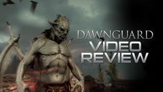 The Elder Scrolls V: Dawnguard Video Review