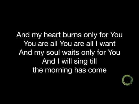 Even When It Hurts   Hillsong United Lyrics