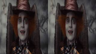 Alice in Wonderland 3D Trailer (yt3d:enable=true)
