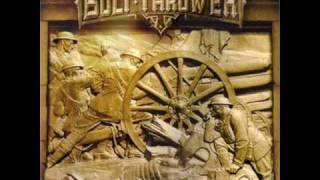 Watch Bolt Thrower Granite Wall video