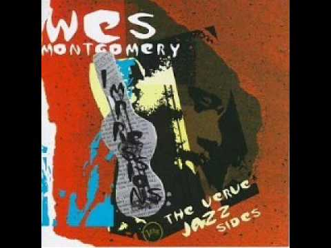 Wes Montgomery_Sun Down