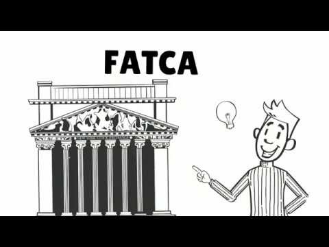 What is FATCA?