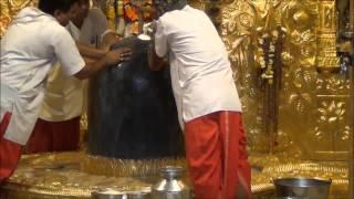 MahaShivratri Abhishekh & MahaPuja,Somnath temple