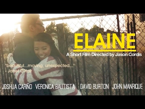 Elaine - Short Film (Coming of Age/Suspense)