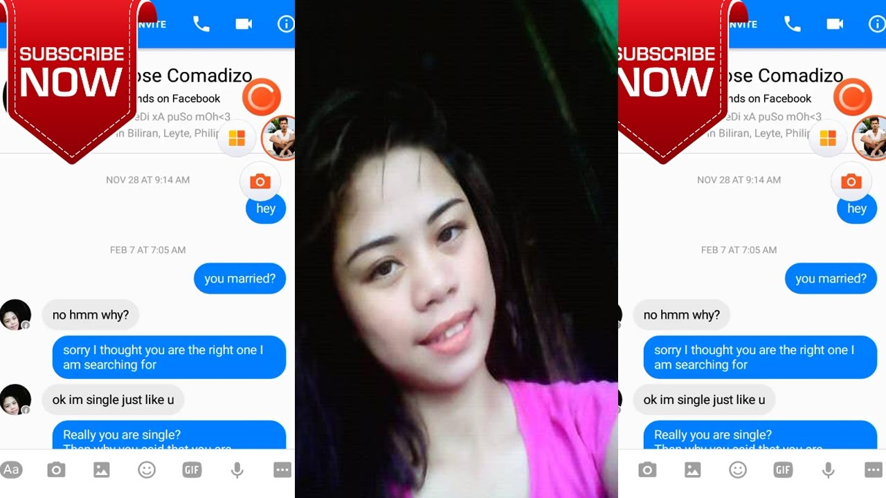 5 Simple Tips -How To Impress a girl on Facebook Chat And Fall in Love