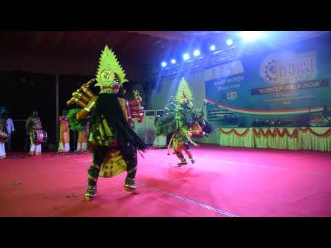 Kaliyattam  Excellent  Latest video Tamil Folk Dance HD video