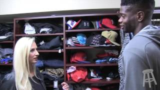 "Barstool Sports ""The Life"" With Nerlens Noel"