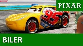 Under Motorhjelmen med Cruz Ramirez | Biler - Disney Pixar