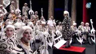 Allegro Molto Vivace: Final del Falla 2011