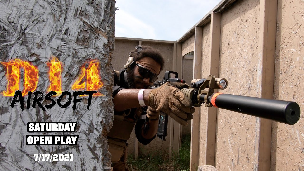 Download D14 Airsoft Open Play 7/17/2021