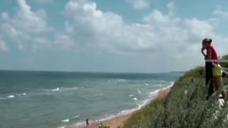 Кучугуры на Азовском море — спокойствие и наслаждение