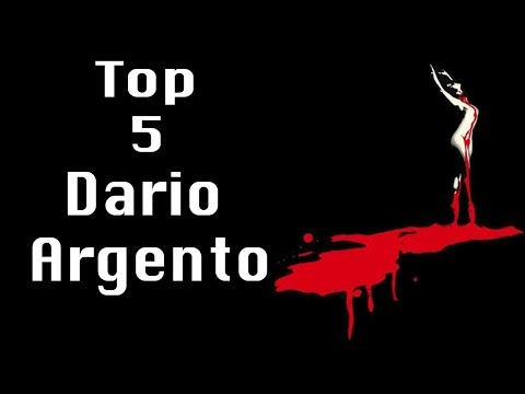 TOP 5 Películas de Dario Argento from YouTube · Duration:  4 minutes 25 seconds