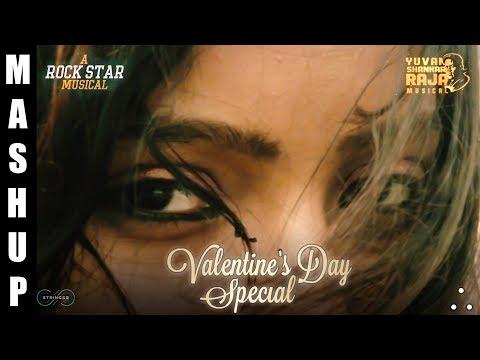 YUVAN vs ANIRUDH Mashup (Tamil) | Akaenam | A Song For Every Heart | HEADPHONES🎧PLEASE!!!