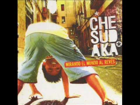 Che Sudaka - Sin Papeles