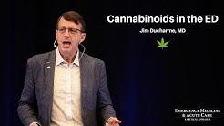 Cannabinoids in the ED | EM & Acute Care Course