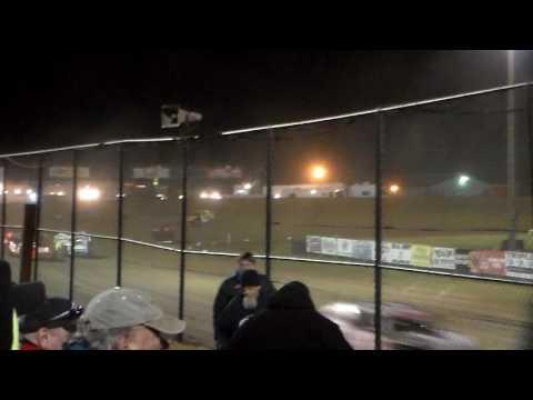 Sport Mod Bmain 1 @ Marshalltown Speedway 04/07/17