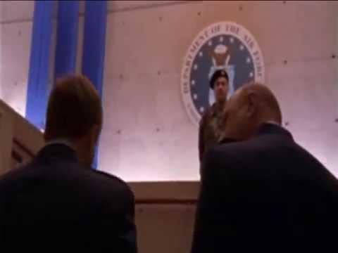 Stargate SG-1 - War Of Change