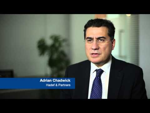 DIFC Courts Corporate video
