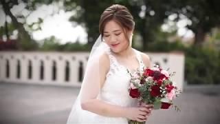 Coby & Michael Wedding MV( Nam Team)