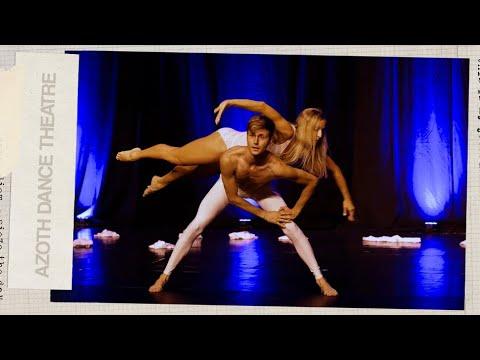 AZOTH Dance Theatre -  Stage juillet 2018