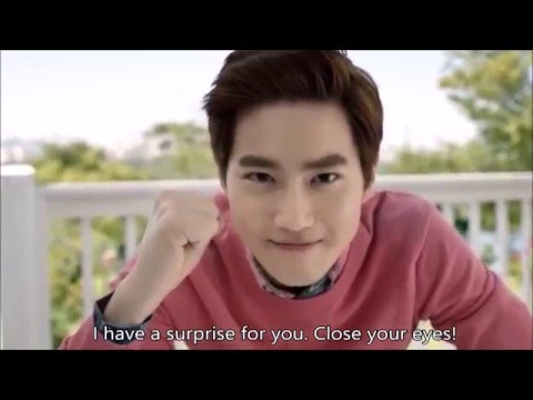 INTERACTIVE EXO DATE: SUHO PART2