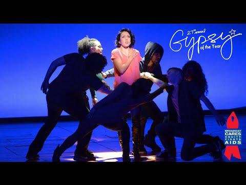 "Hamilton's ""Wait for It"" - Gypsy of the Year 2015 thumbnail"