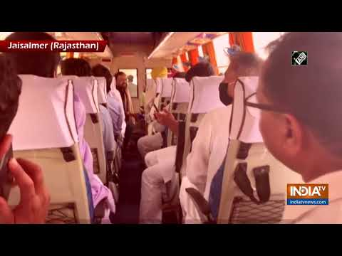 Watch: Rajasthan Congress