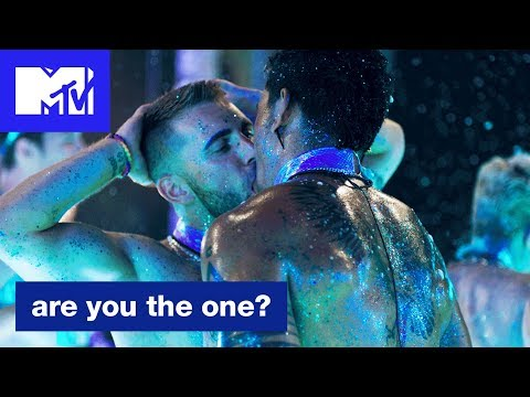 Are You The One? Season 8 Cast On Making TV History, How To Be An Ally & More | MTV