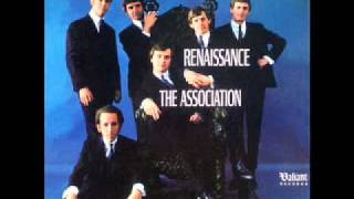 The Association - No Fair At All (Mono Album Mix)