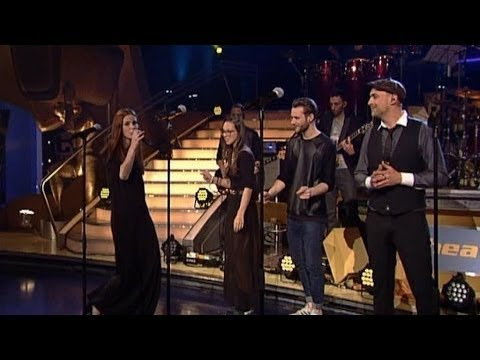 TV total Allstars Medley - TV total