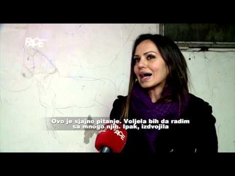 Deborah de Luca ponovo nastupila u Sarajevu