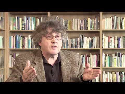 Irish Writers In America - Paul Muldoon- Disliking Poetry